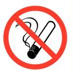 rookverbod huurovereenkomst